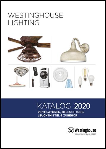 Westinghouse Katalog