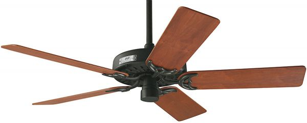 Hunter Deckenventilator Classiv Original schwarz