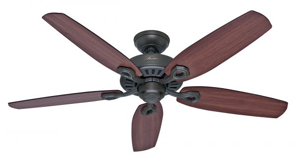 Hunter Deckenventilator Builder Elite new bronze
